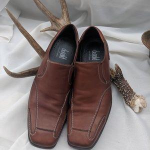 Donald by Donald J Pliner Slip On Dress Shoes